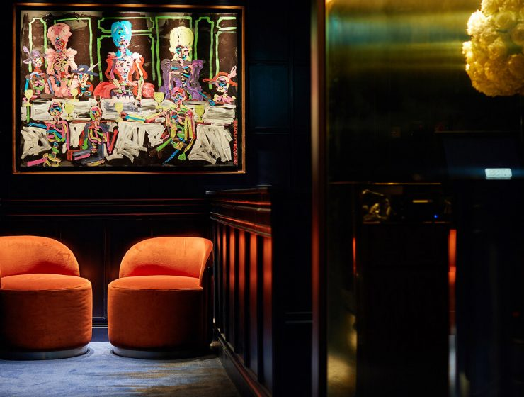 Top Private Clubs Around the World