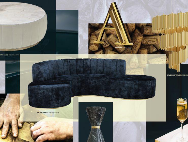 Discover our Top 5 Luxurious Decor Ideas