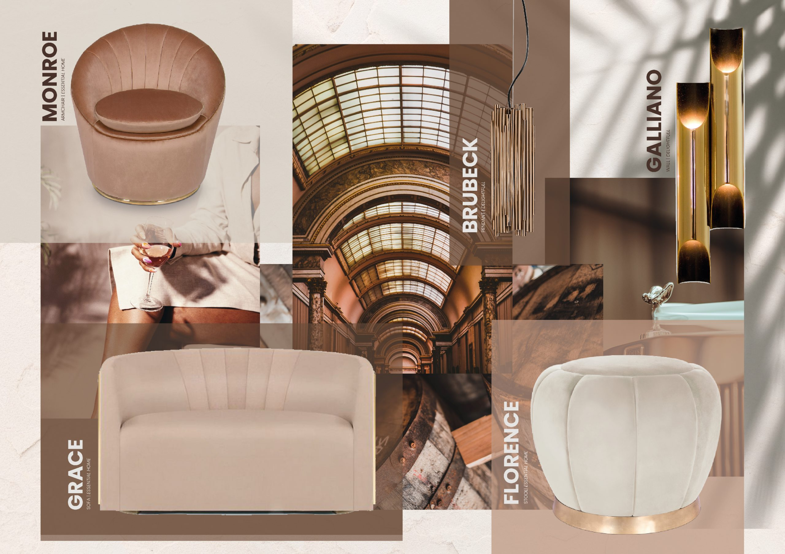 Our Top 5 Luxurious Decor Ideas